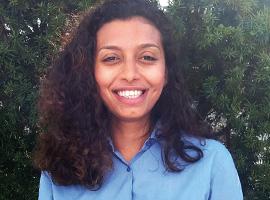Saliha Yigitel