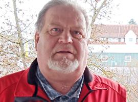Herr Schäfer