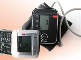 Aktion Blutdruckmessgeraete
