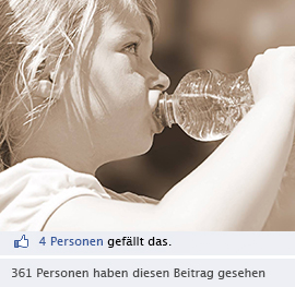 Facebook-Juli