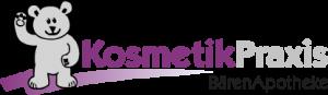 BärenApotheke Logo KosmetikPraxis RZ
